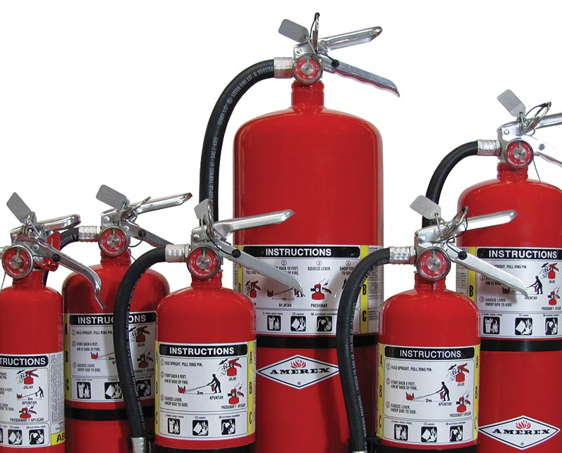 Fire Suppression Systems for Your Business