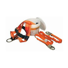 Titan Fall Protection Kit
